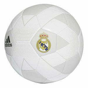 BRAND NEW! Adidas Real Madrid Soccer Ball Size: 5